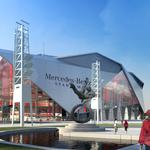 Mercedes-Benz Stadium sees uptick in sales since Falcons Super Bowl 51 run