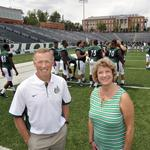 High price, big reward as UNC Charlotte 49ers step up their game in football