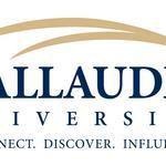 New branding campaign, website for a D.C. university