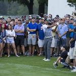 Wyndham Championship named most 'fan-friendly' event by the PGA Tour