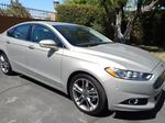 Auto review: When it comes to sedans, Ford beats Cadillac in this round