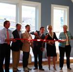 Cincinnati startup hub opens for business