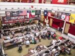Rackspace CEO to employees: Layoffs uncertain in wake of buyout