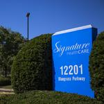 Why Signature Healthcare gave up management of a top-rated Louisville facility