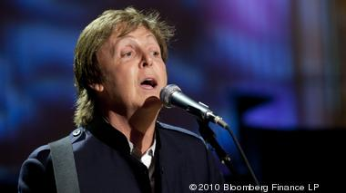 Will you get tickets to see Paul McCartney in concert in Wichita?