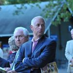 Real estate developer wins Saratoga racing owner's title