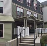 Union College completes $9M residence hall