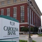 Carolina Bank sees profits jump in 2015, despite flat fourth quarter