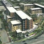 Developer plans 375 luxury apartments near Edina's Southdale Center
