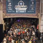 Star Wars Half Marathon — the Dark Side coming to Walt Disney World