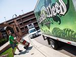 Anheuser-Busch buys Asheville's Wicked Weed Brewing