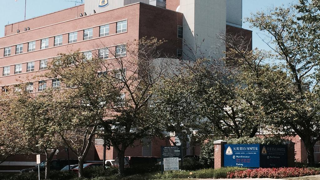 Bethesda's Suburban Hospital to begin $273 million