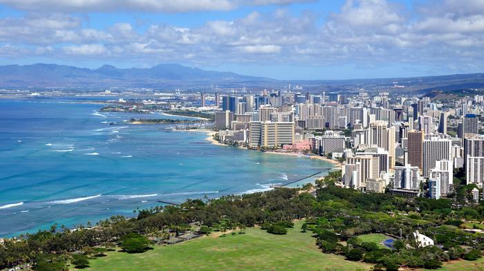 Why a Hawaii-based startup relocated to the Mainland