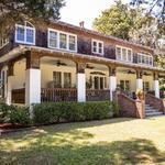 Historic 138-year-old mansion for sale on Ft. George Island