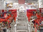 Behind the deal: Why did Tesla buy Perbix? To build better factories