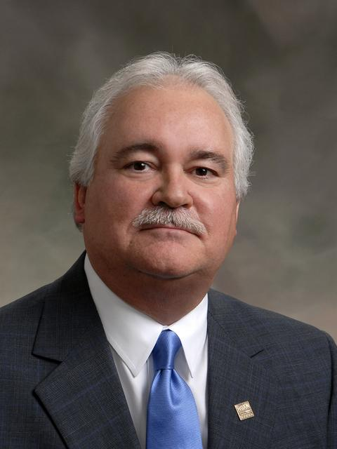 Phil Parker, president of the Dayton Area Chamber of Commerce