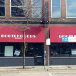 Former Target exec buys Bootleggers building