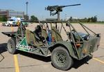 U.S. military to boost alternative-fuel vehicles, Navigant predicts