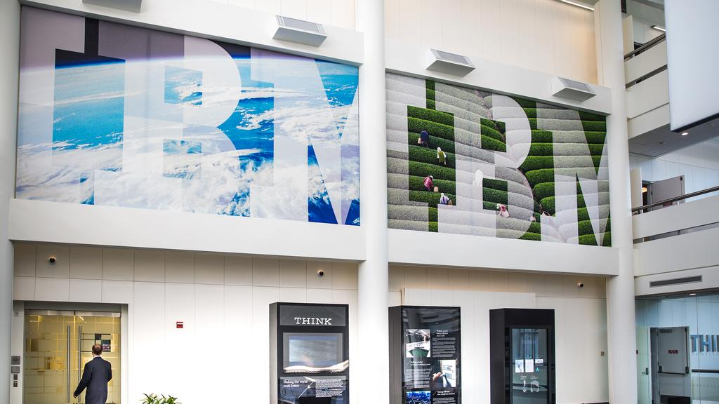 IBM confirms layoffs as it preps to close on Red Hat buy