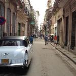 St. Pete mayor headed to Cuba
