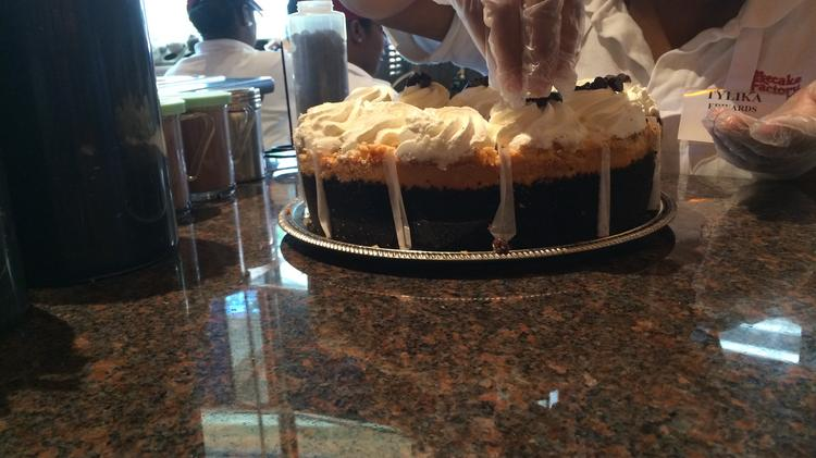 d971e767fc The Cheesecake Factory in the Wolfchase Galleria in Memphis opens to ...