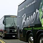 Tech shuttle <strong>Bauer</strong>'s Intelligent Transportation accused of forming