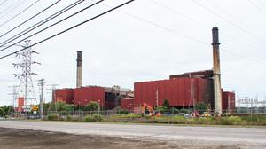 Want to buy a power plant? NRG Energy has one for sale
