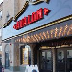 Avalon to replace bar with restaurant, plans culinary changes for theater