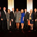 Atlanta's Most Admired CEO Awards 2015 (SLIDESHOW)