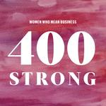 400-strong WWMB: Honorees create power in numbers