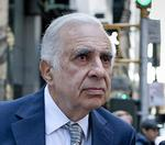 Investor Icahn supports Hologic's new choice for CEO