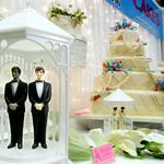 Appeals court rules against cake baker in same-sex marriage fight