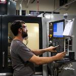 At FirstBuild, old-school manufacturing takes a 180-degree turn