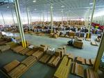 Ashley Furniture moving California jobs to Mississippi