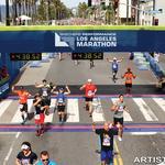 Skechers becomes title sponsor of L.A. Marathon