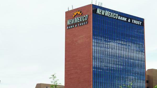 Resultado de imagen para new mexico bank & trust albuquerque