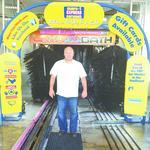 New car wash location opens in Birmingham suburb
