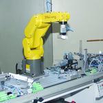 Industry needs spur first mechatronics program