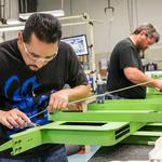 <strong>Cox</strong> Machine wins contract extension with Spirit AeroSystems