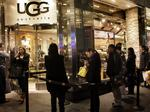 Deckers, owner of UGG brand, exploring a sale