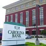 Carolina Bank expands in Winston-Salem