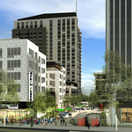 Green Zebra Grocery to anchor new $192M Lloyd Center project