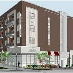 Developer picks contractor for $8.5M downtown OP apartments