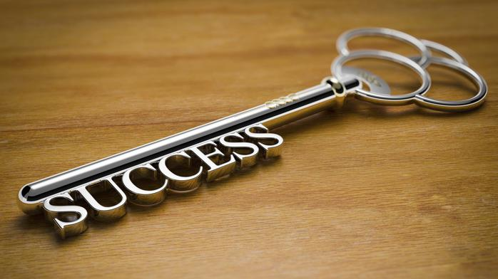 4 keys to success in the midst of constant change