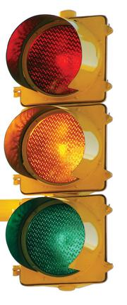 Econolite Control Products Inc. and Traffipax Inc.both make traffic lights and related equipment in Anne Arundel County.