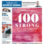 First in Print: Women Who Mean Business — now 400 strong