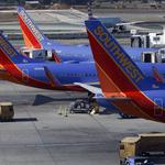 Southwest Airlines and CEO <strong>Gary</strong> <strong>Kelly</strong> struggle to cope with carrier's darkest hours