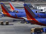 Southwest Airlines, CEO Gary Kelly struggle through dark hours