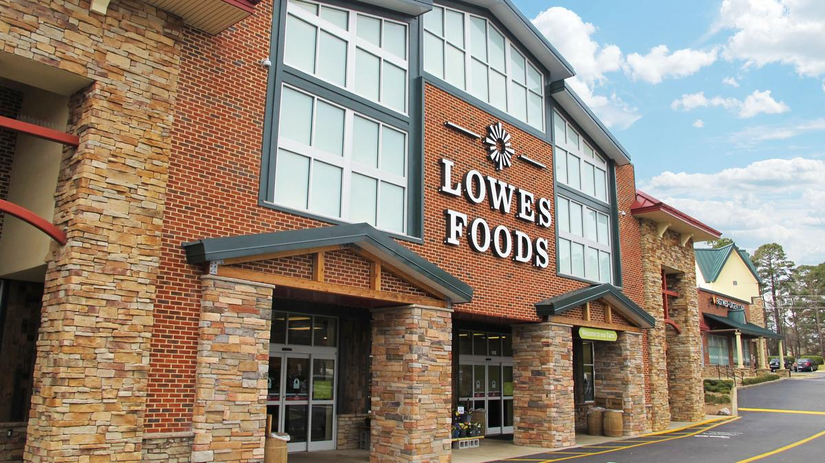 Lowes Foods shells out $3.5 million to buy land for new