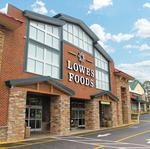 Lowes Foods-anchored retail center in the Triangle is sold for $18 million
